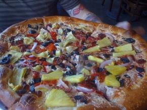 Guide to Seattle VeganPizza