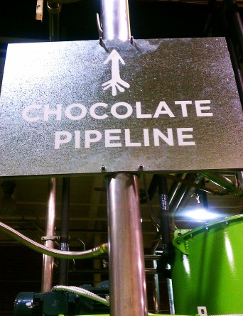 ChocolatePipeline
