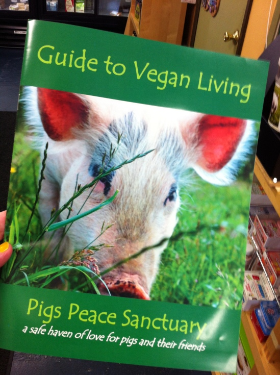 Guide to Vegan Living Photo