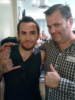 Jamie Kilstein at Highline April 26
