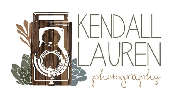 Kendall Lauren Photography Logo