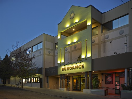 Photo courtesy of Sundance Cinemas