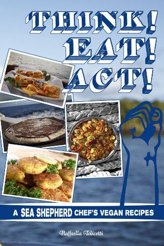 Eat Think Act Book Cover