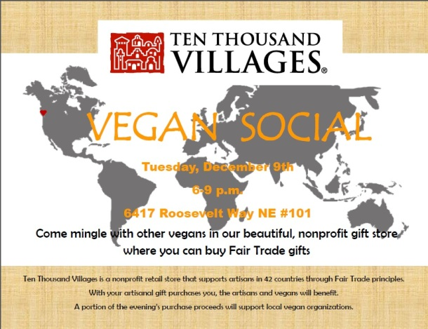 VeganSocial10000Villages