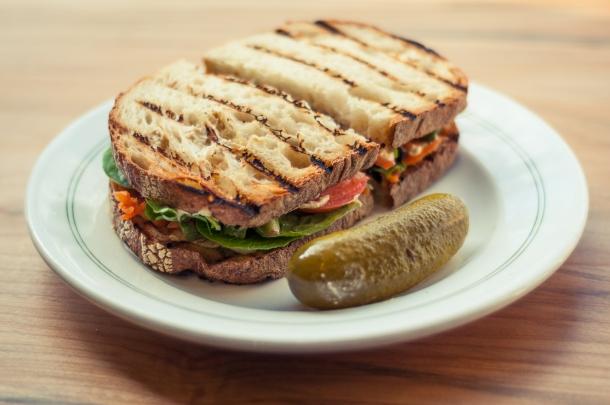 Redwing Sandwich