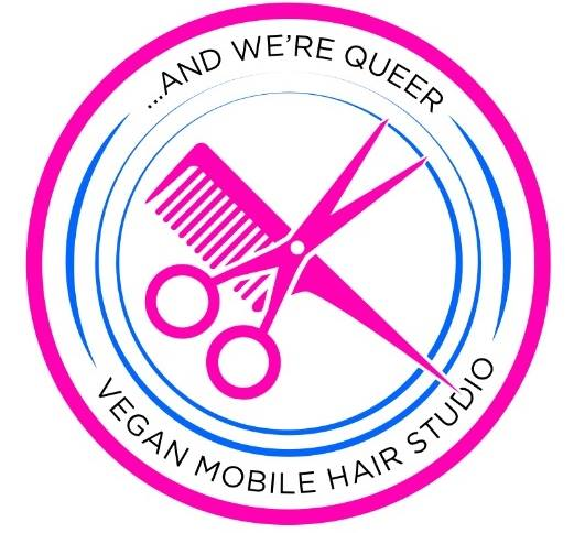 And We're Queer Logo